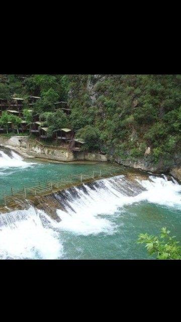 Dim river-Alanya-Antalya