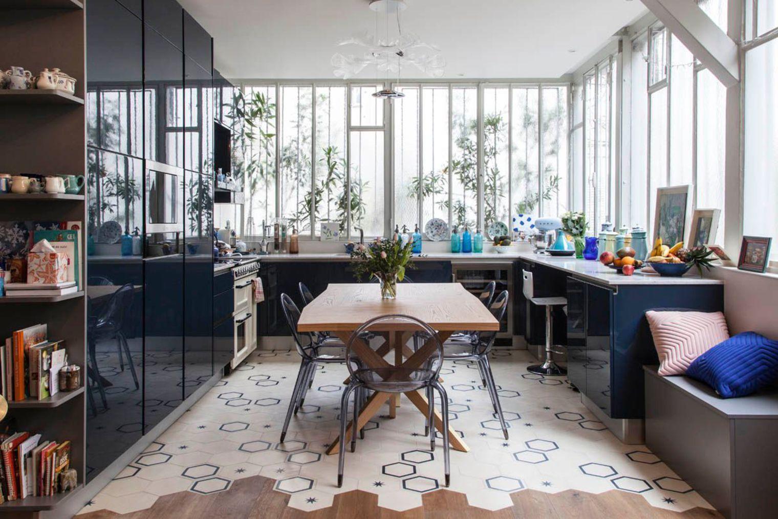Un loft à Montmartre - PLANETE DECO a homes world