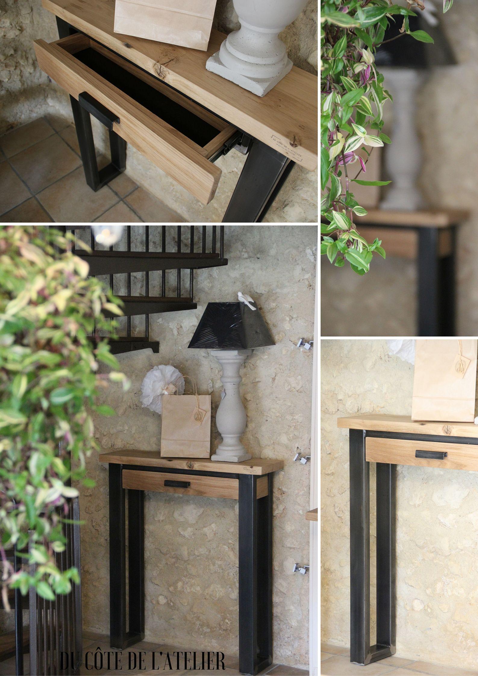 d1a30d848cf8a21f6843e5dd768a659f Incroyable De Table Basse Bois Metal Des Idées