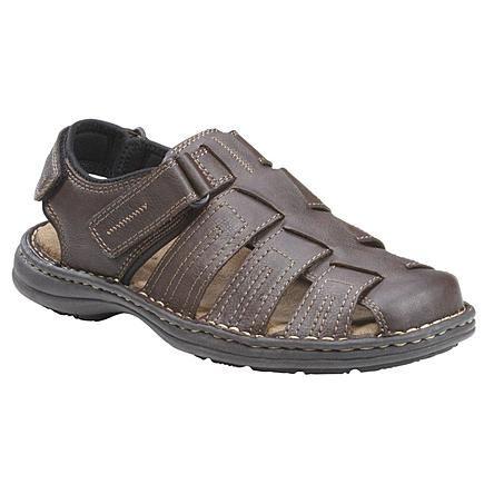 Brown sandals, Sandals, Fisherman sandal