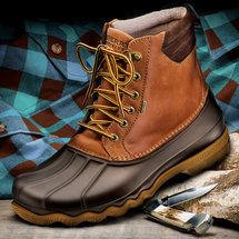 Sperry Men's Insulated Duck Boot | Ropa