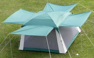 This is the best screened in tent I could find because all 4 sides zip shut & This is the best screened in tent I could find because all 4 sides ...