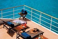 Cruise around the Maldives (Condé Nast Traveller)