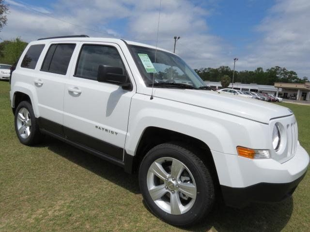 Jeep Patriot Bright White That Is One Adorable Car Jeep