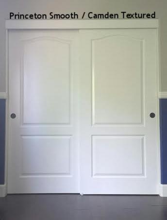 Panel Louver And Flush Doors Door Type Bypass Sliding No Doors