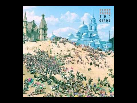 Mykonos fleet foxes скачать