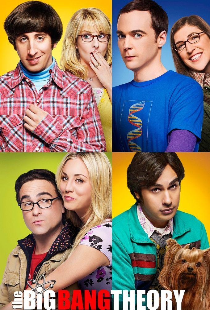 The Big Bang Theory: