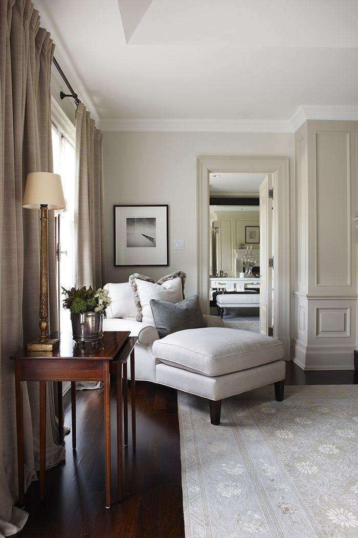 rustic bedroom daily interior design inspiration | Luxury Interior Design Toronto | Bedroom in 2019 | Rustic ...