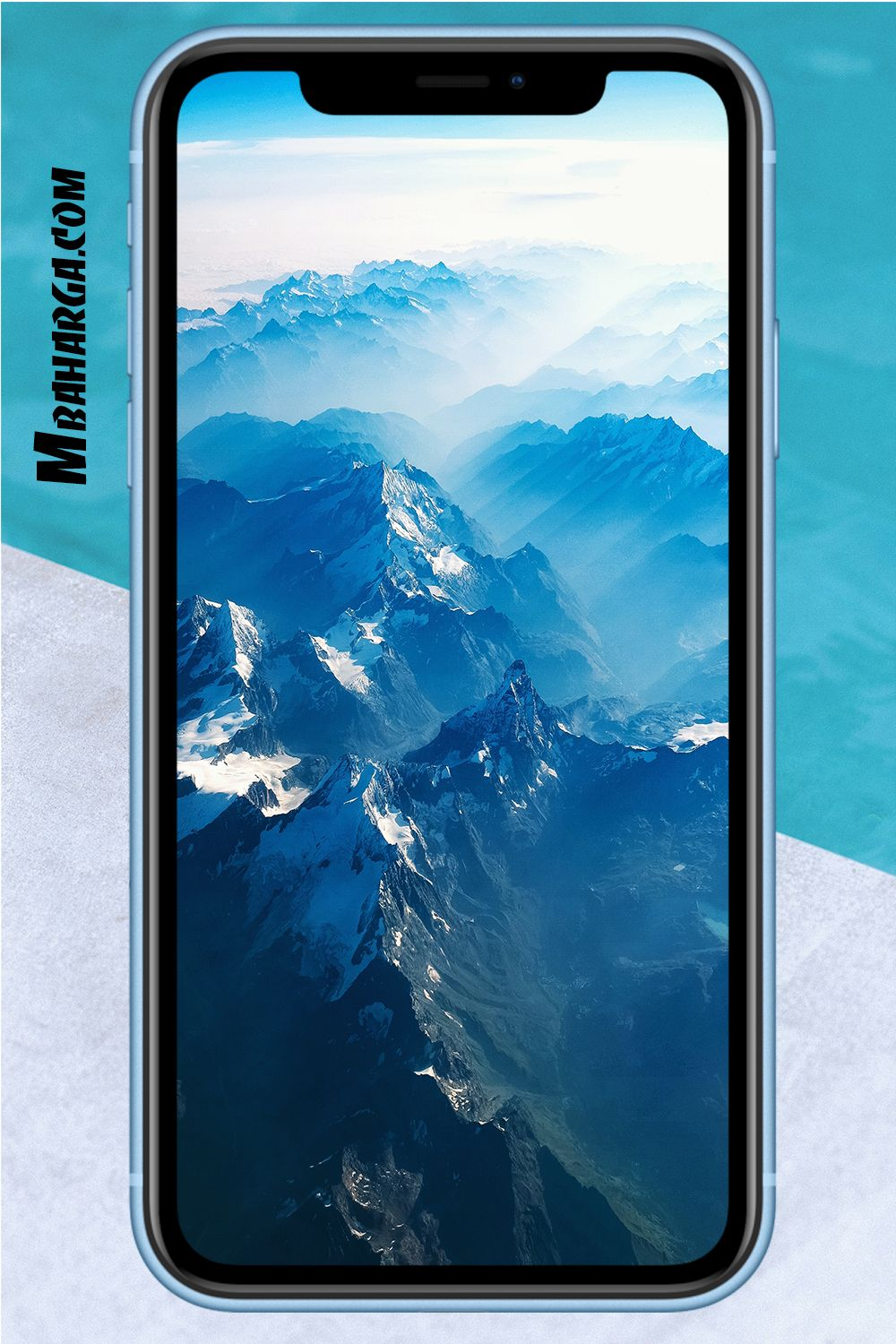Iphone X Notch Hiding Wallpaper Hd In 2020 Iphone Wallpaper