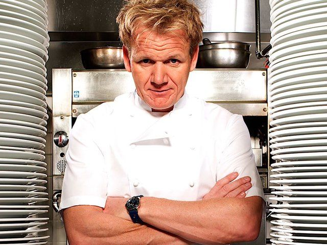 Gordon Ramsay S Top 5 Shutdowns From Kitchen Nightmares The List