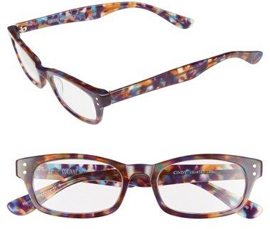 Corinne McCormack 'Cindy' 48mm Reading Glasses