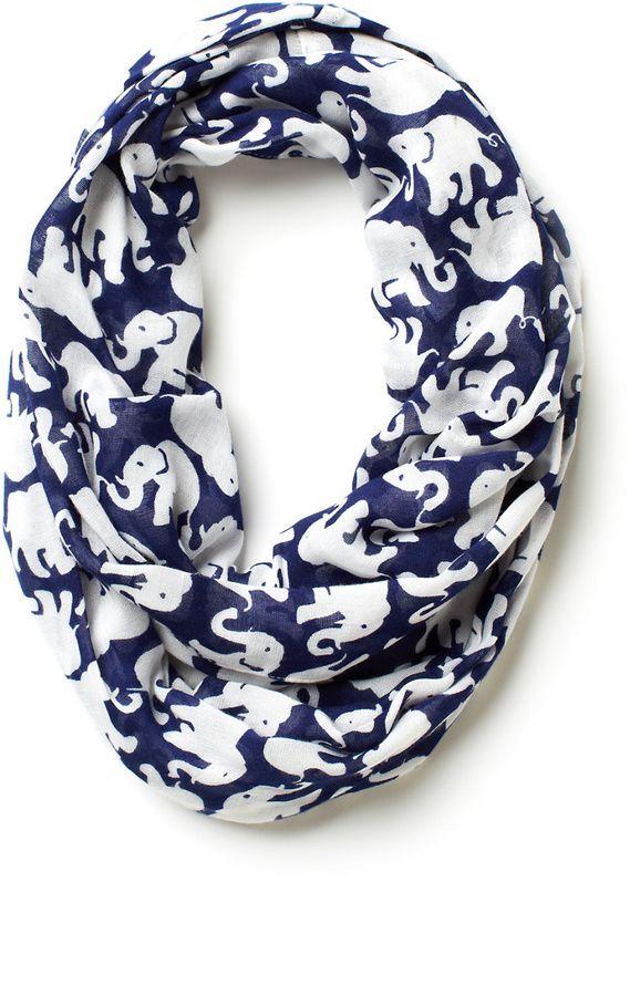 a284f029f242f Riley Infinity Loop Summer Scarf | Summer Scarves | Fashion ...