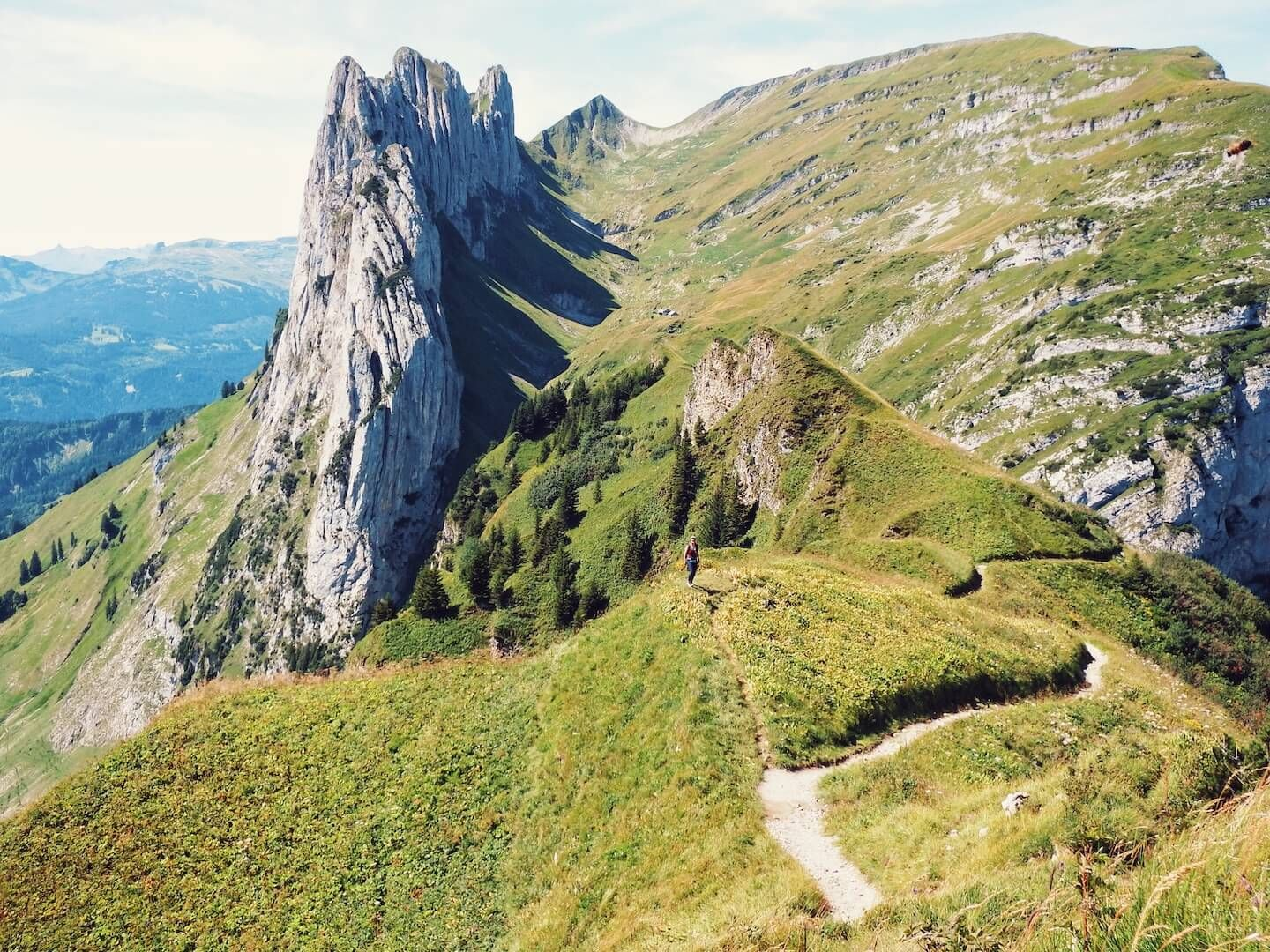 Best Things to Do in Appenzell, Switzerland   Hiking ...