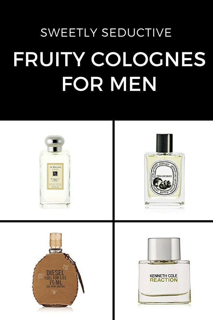 Choose Versace #fragrance for #men to