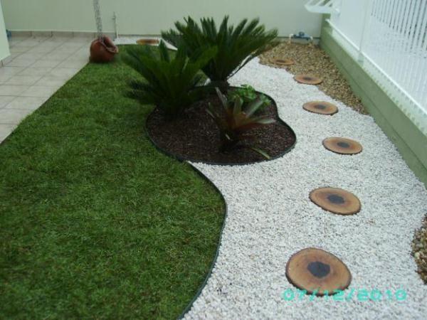 Garden Design Ideas With Pebbles | Gardens