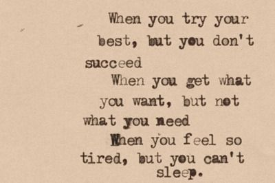 Coldplay Fix You Lyrics Especially The Tired But Can T Sleep