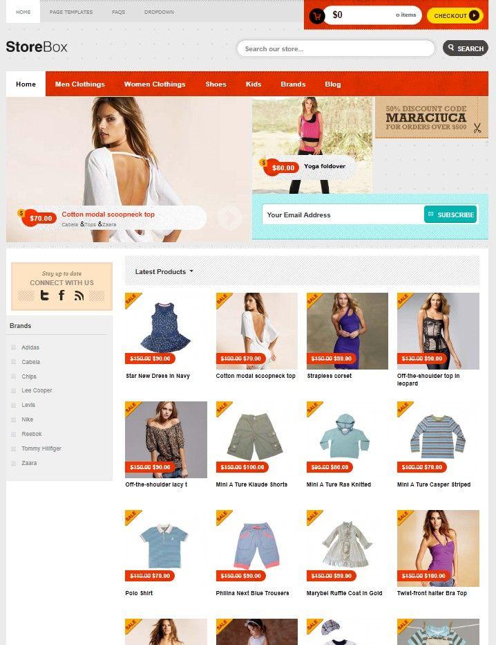 premiumservics: create Ecommerce site in Wordpress by Wooco