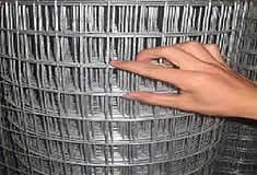 10 Gauge Welded Wire Mesh Wire Mesh Fiberglass Mesh Weld