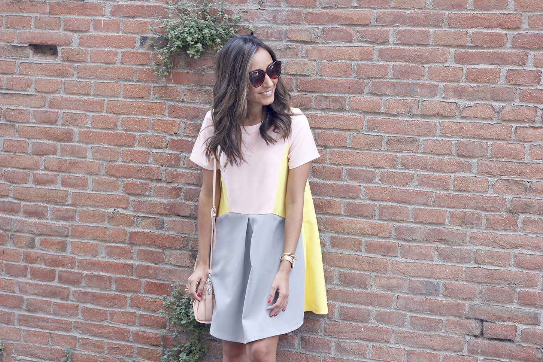 A Cute Little Dress | BeSugarandSpice - Fashion Blog