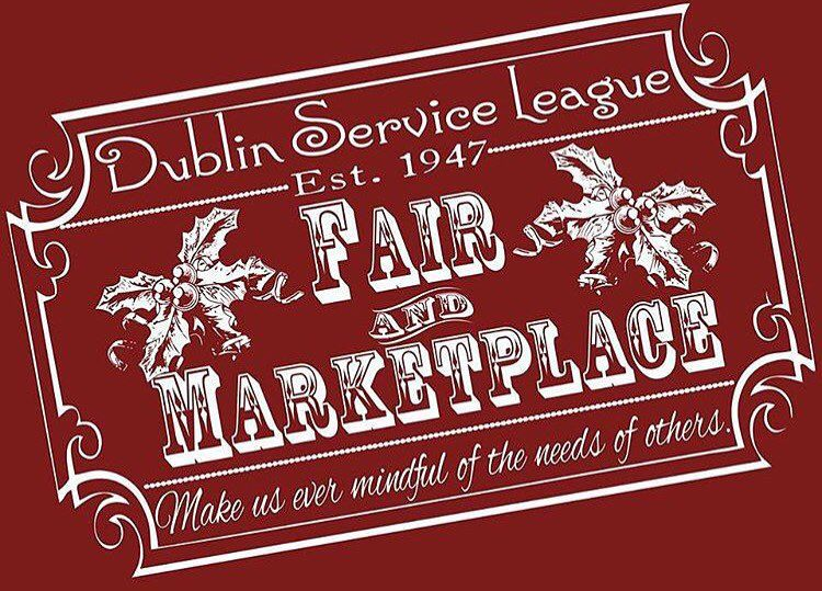 We are pumped over at Emma Laura about the @dslfairmkt this week! Come see us & so many other vendors this Tuesday & Wednesday at the annual Dublin Service League Antique Fair! #dublinga #serviceleague #antiquefair #holidayshopping #marketplace #shoplocal #shopemmalaura by shopemmalaura
