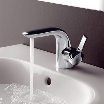 Hervorragend Ideal Standard Melange Einhebel-Waschtischarmatur mit flexiblen  VR67