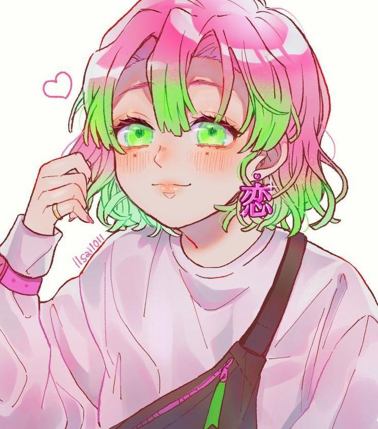 Kanroji Mitsuri Chibi Cute : See more of kyomitsu「杏蜜」rengoku kyojuro y kanroji mitsuri on facebook.