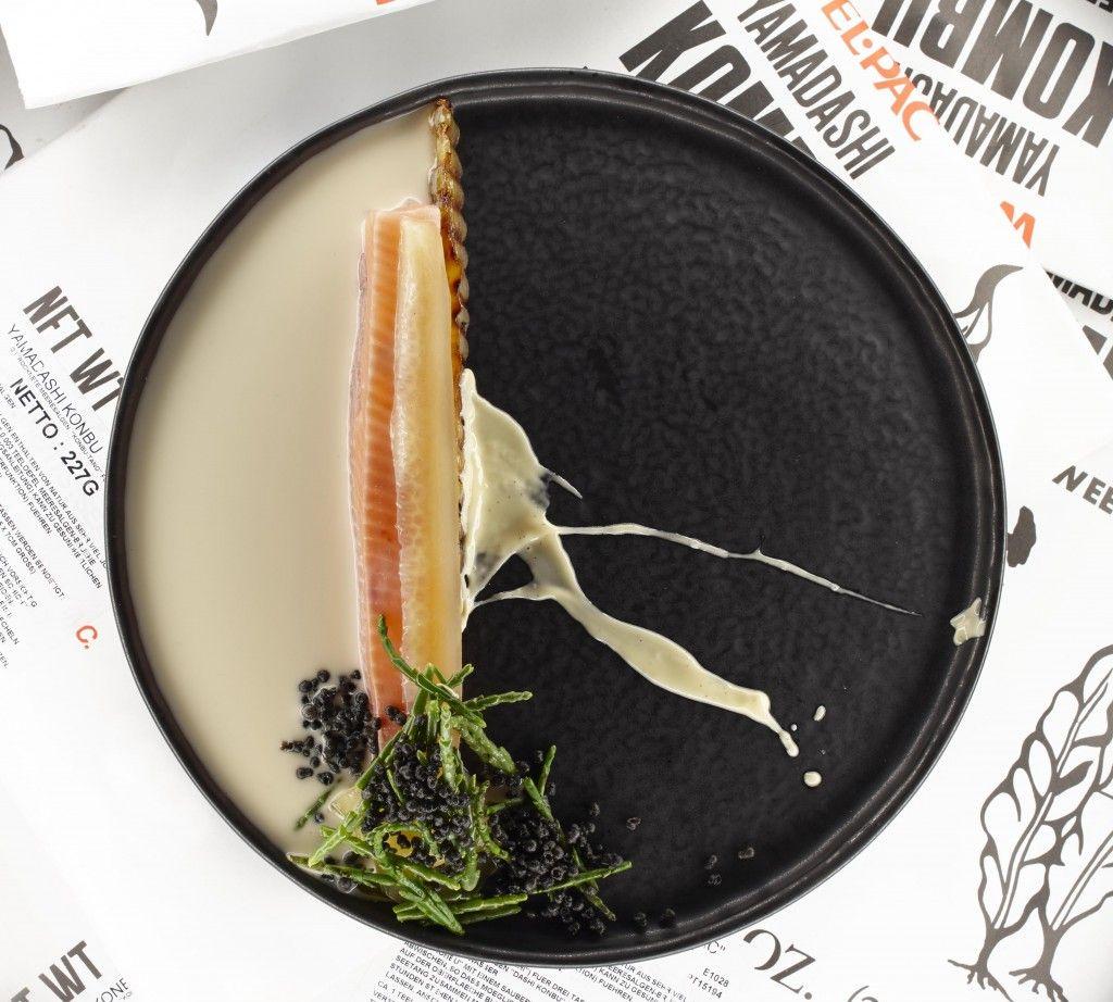 Das Martha S In Berlin Zum Schweigen Gut J Adore Food Meisterkoch Kuche Berlin