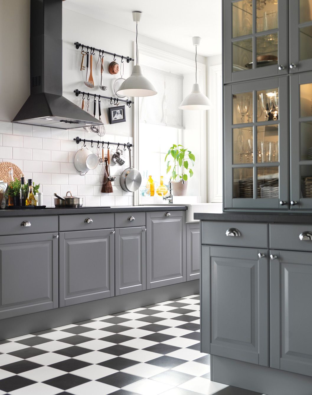Kitchen Design Paint Colors Gray Cabinetry Grey Kitchen Designs Dark Grey Kitchen Cabinets White Kitchen Floor