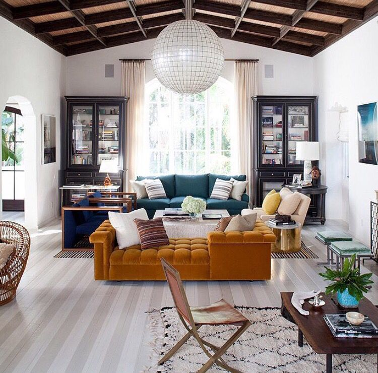 Pin by Janna Lufkin on living rooms   Living room ...
