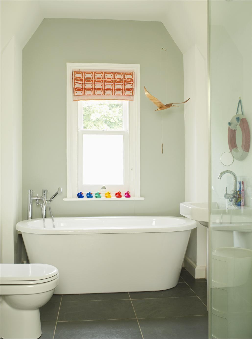 Farrow Ball Inspiration Light Blue Bathroom Colors Simple Bathroom Modern Bathroom