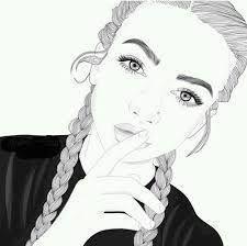 Immagini Di Ragazze Tumblr Da Disegnare