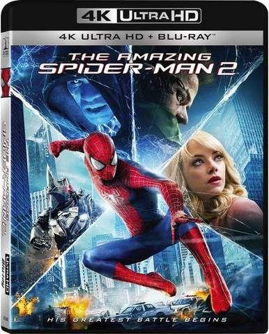 Spider Man 2 Movie4k
