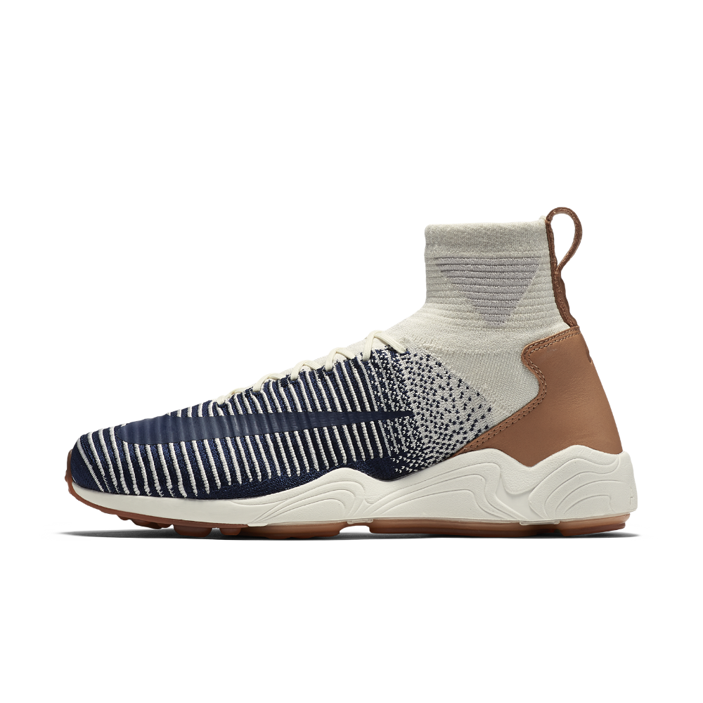 check out beb65 35c44 Nike Zoom Mercurial Flyknit Men s Shoe Size 7 (Cream) - Clearance Sale