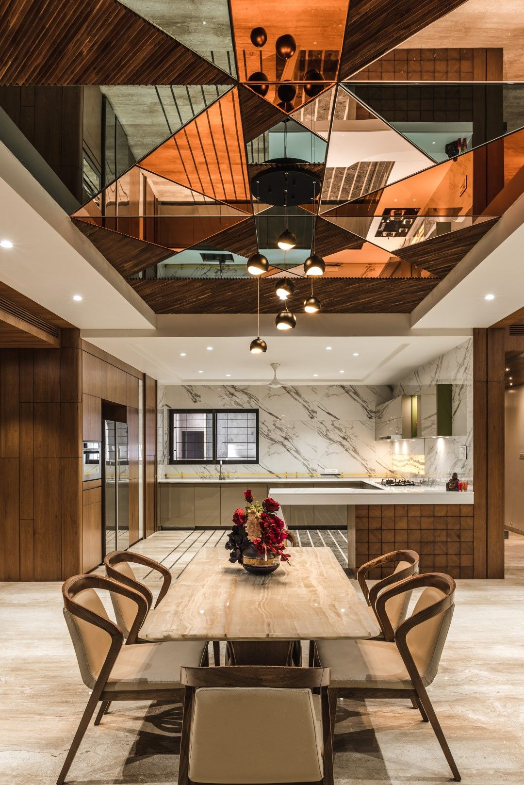 Kids Room False Ceiling Design: 100+ Modern Dining Room Decor