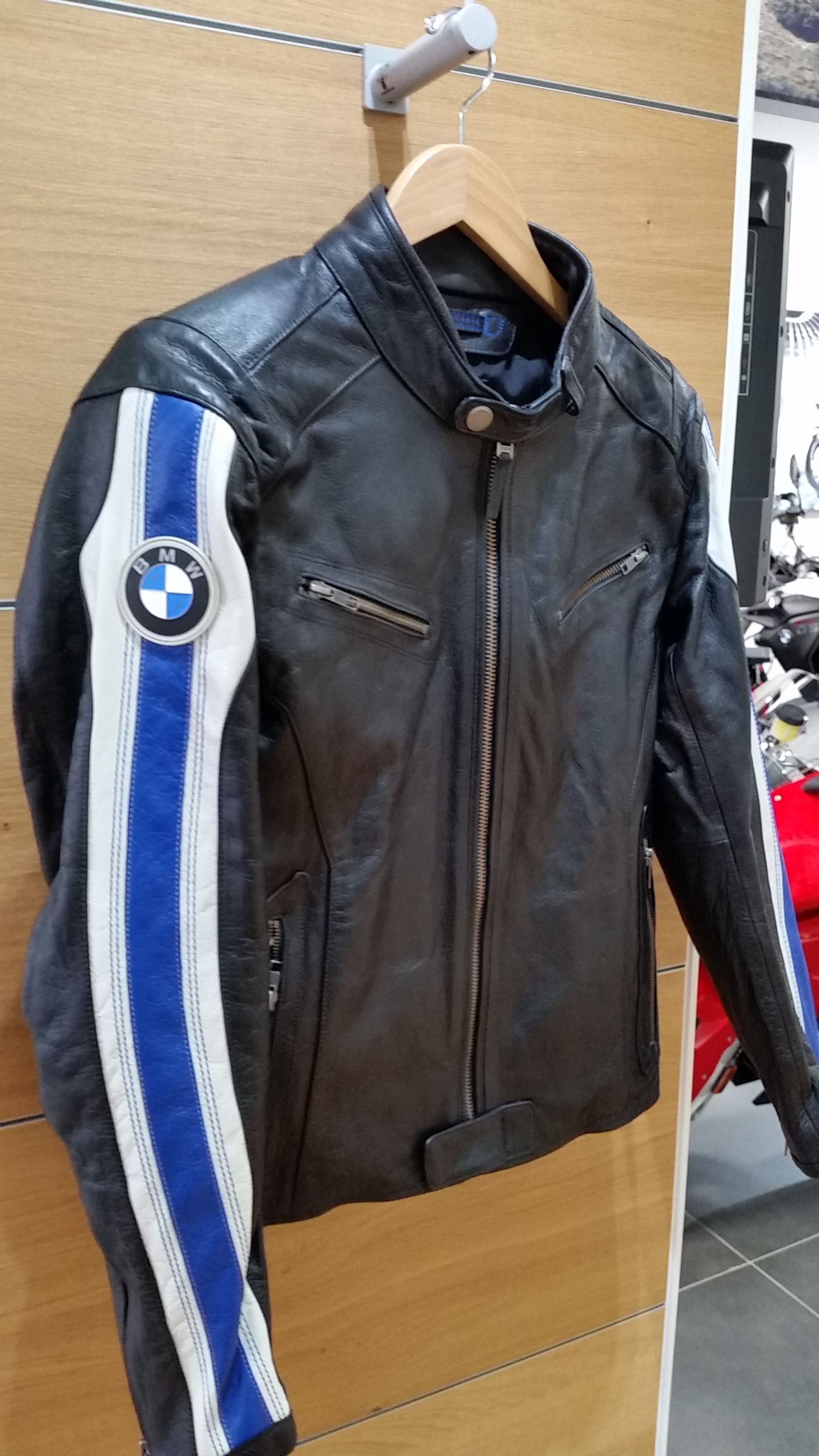 Bmw 2015 Collection Bmw Leather Jacket Products For