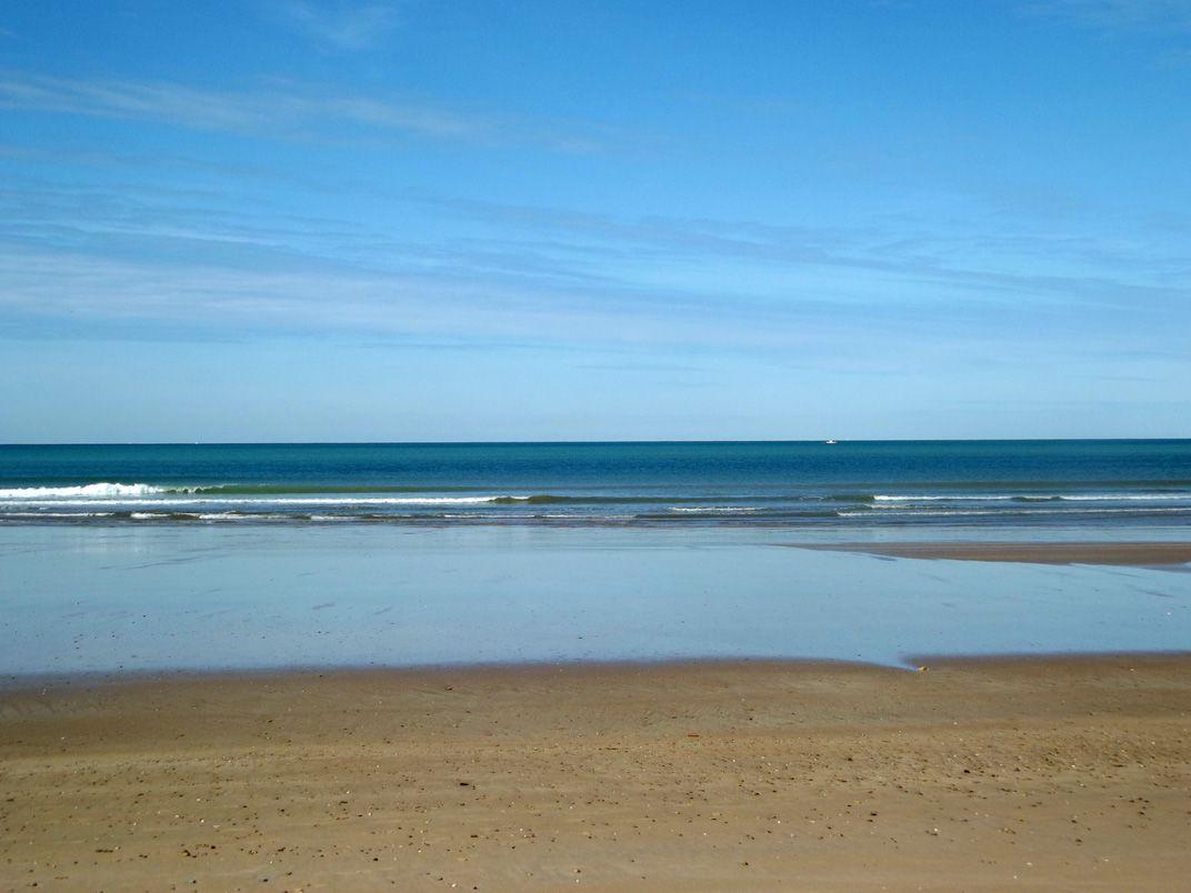 Playa La Fontanilla Conil