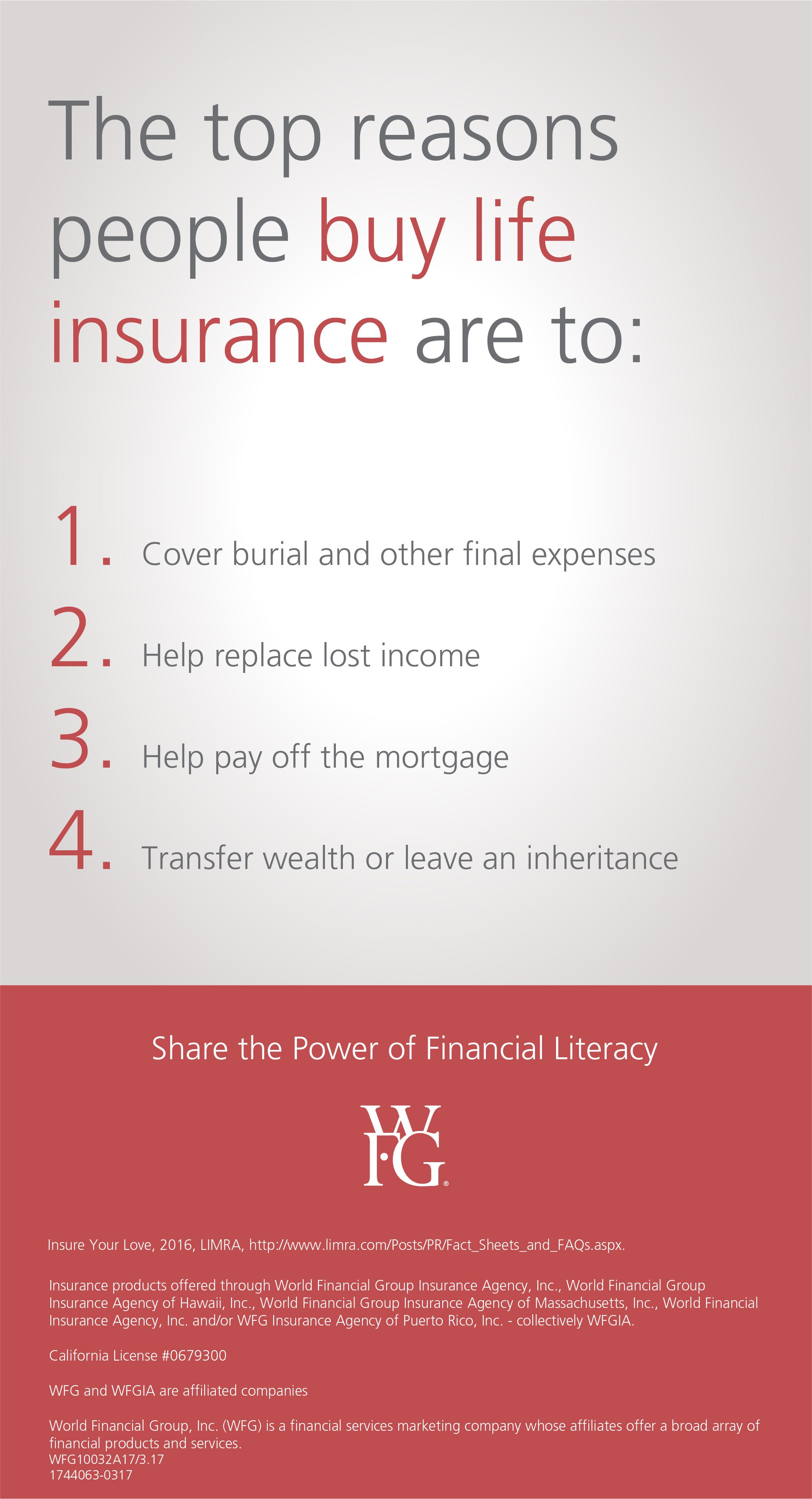 Get a Free Life Insurance Quote from our agency and start