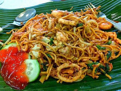 Resep Mie Goreng Sederhan Special Aceh Lezat Resep Masakan Makan Malam Resep Masakan Asia