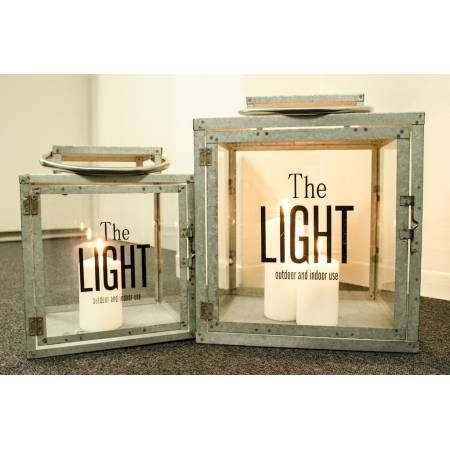 Lanterns set, M+L. Buy it here: https://tjengo.com/lanterner/68-the-light-lanterner-medium-stor.html  Check us out on: Instagram - tjengo_com Twitter - TjengoCom Facebook - tjengo.com