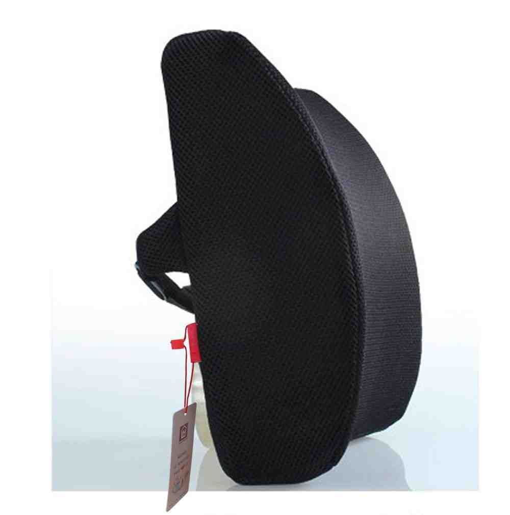 Best Lumbar Support Cushion For Office Chair Lumbar Support Cushion Lumbar Support Memory Foam