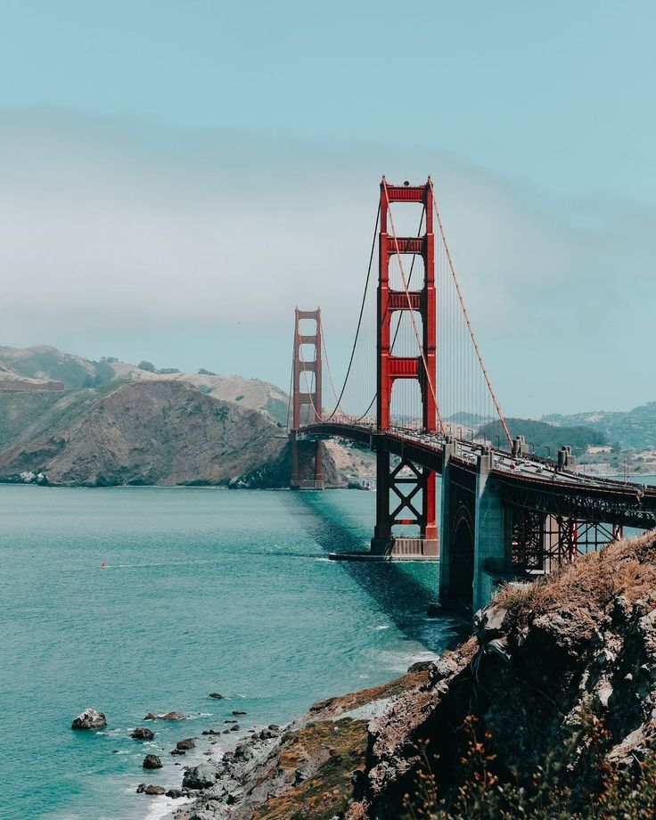 Photographs from San Francisco #VisitTheUSA   ItsHollieAnn - Travel and Lifestyle #city #cities #buildings #photography