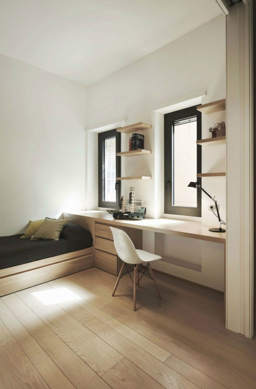 Photo of Carola Vannini designs a palatial contemporary apartment in Italy – Latest decor