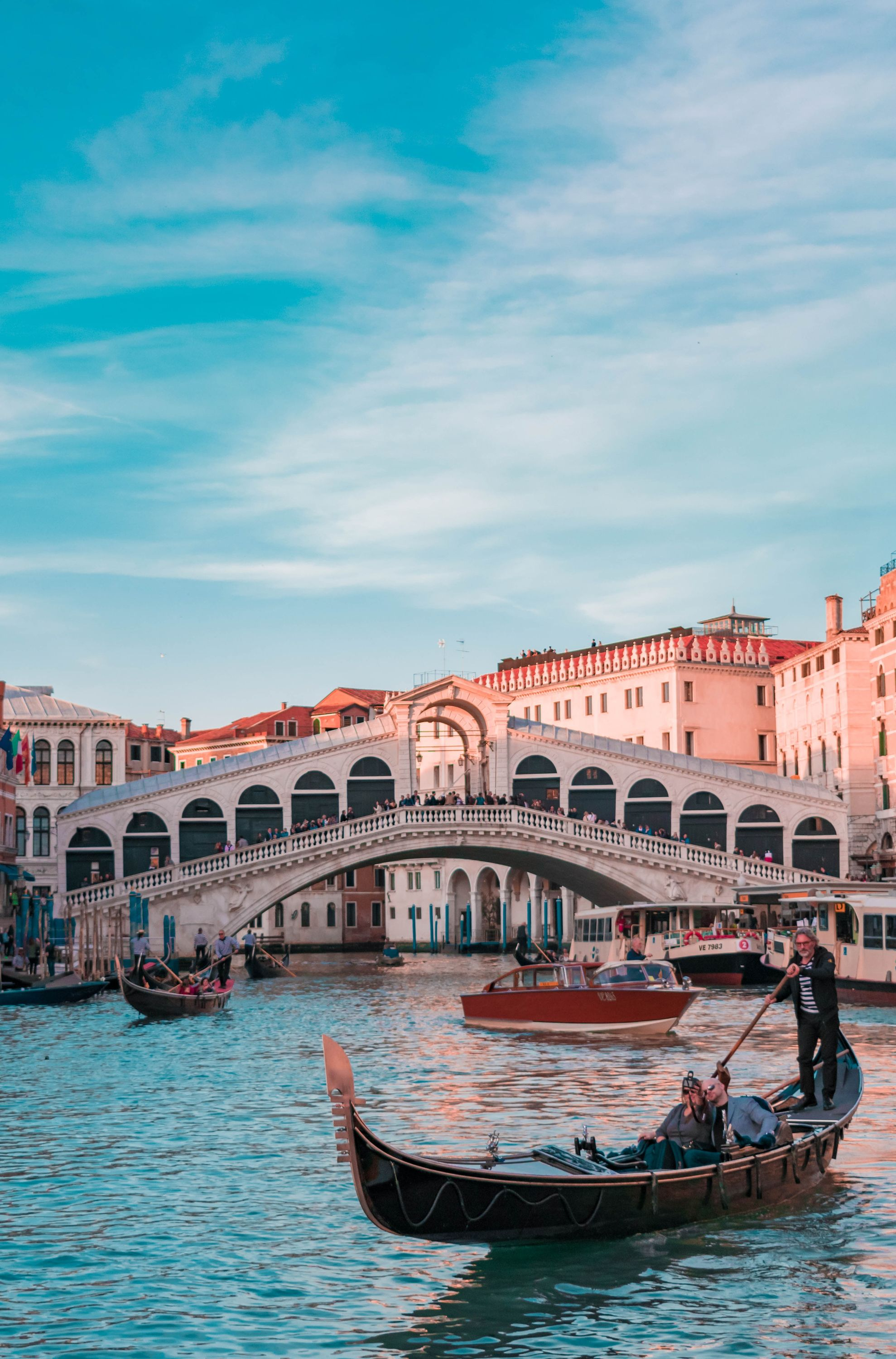 A Foodie's Guide To Venice, Italy