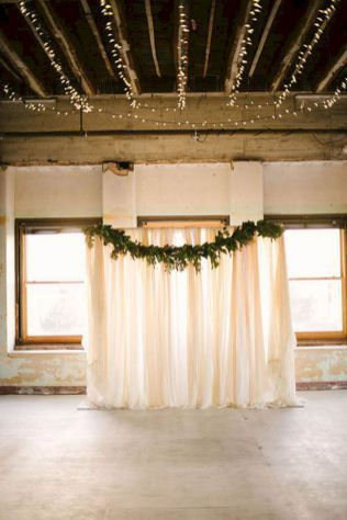 White indoor wedding ceremony 30 ceremonias pinterest indoor white indoor wedding ceremony 30 junglespirit