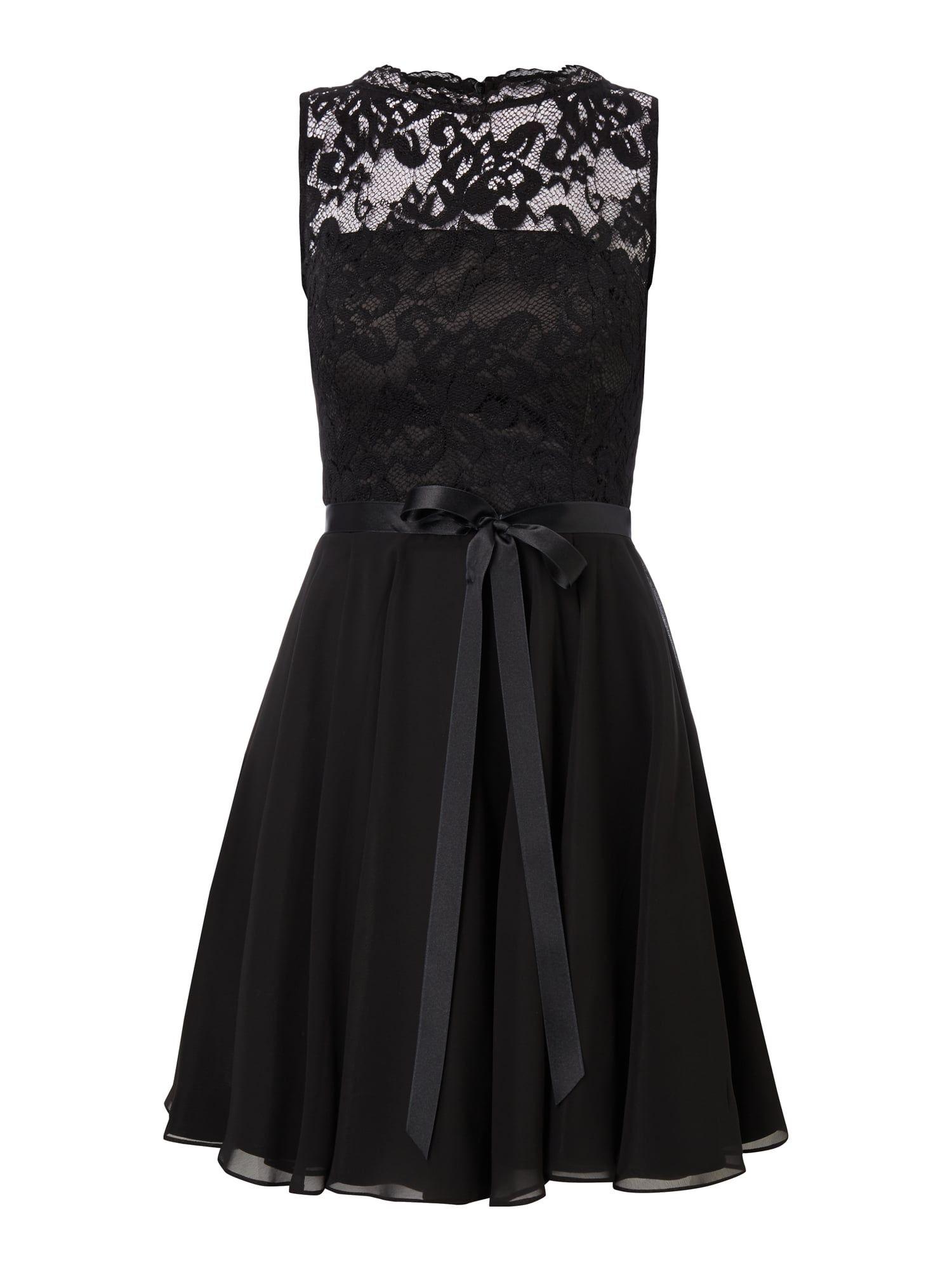 Bildergebnis für schwarz | Kleid schwarz spitze ...