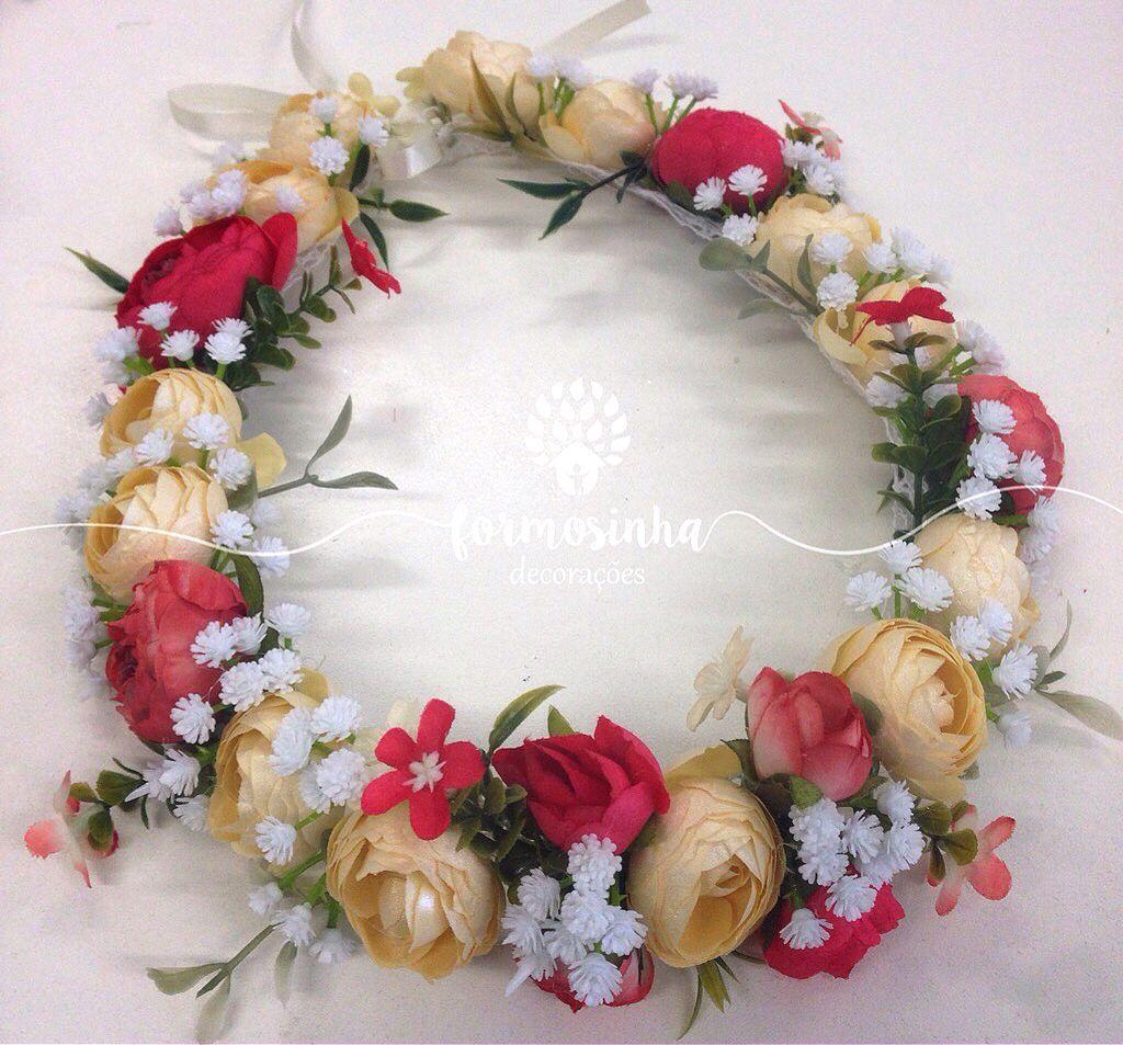 Tiara coroa headband para noivados 731533e5fe6