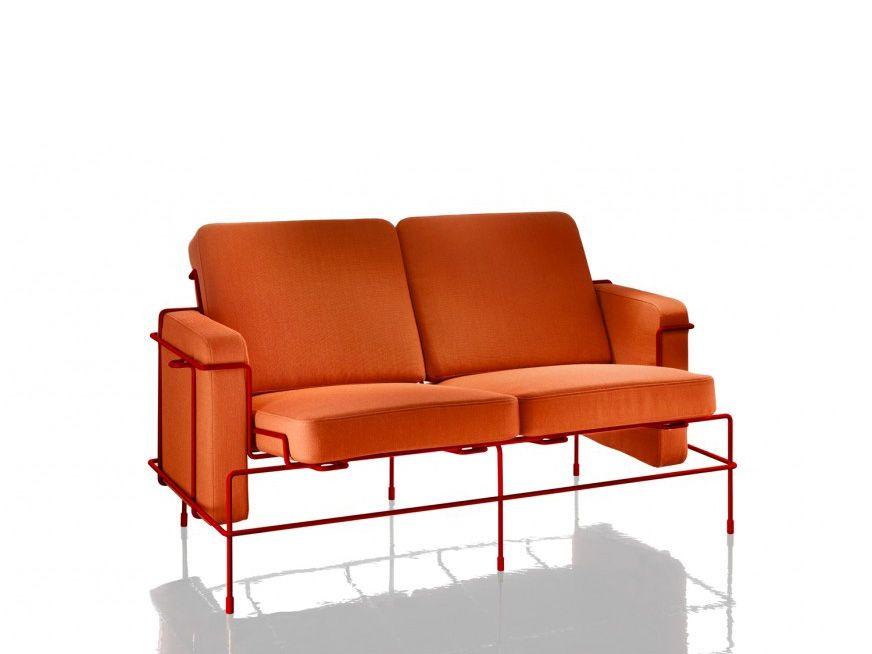 #divani Piccoli: 8 Modelli. Magis Traffic Sofa