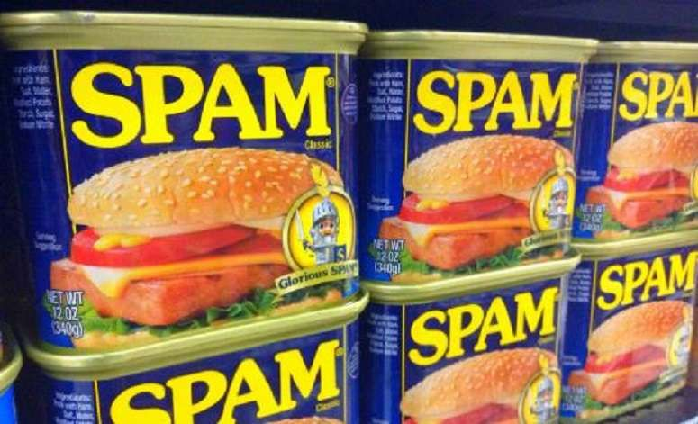 More Than 225 000 Pounds Of Spam Recalled Boston News Weather