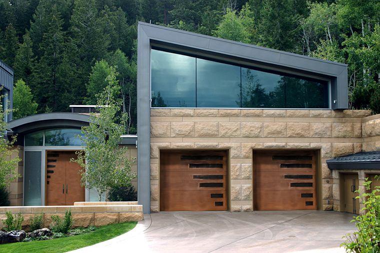 Designer Doors | Custom Wood Garage Doors Entry Doors Shutters Gates - Boston & Designer Doors | Custom Wood Garage Doors Entry Doors Shutters ...