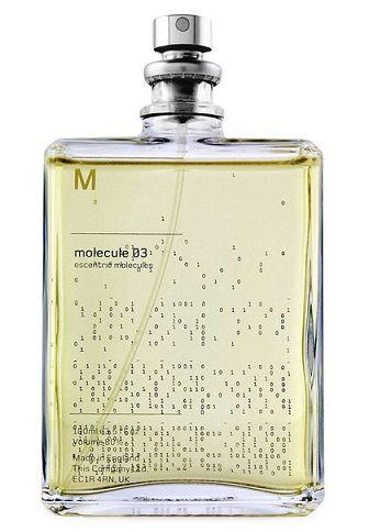 Escentric Molecules Molecule 03 woda toaletowa UNBOX - 100ml